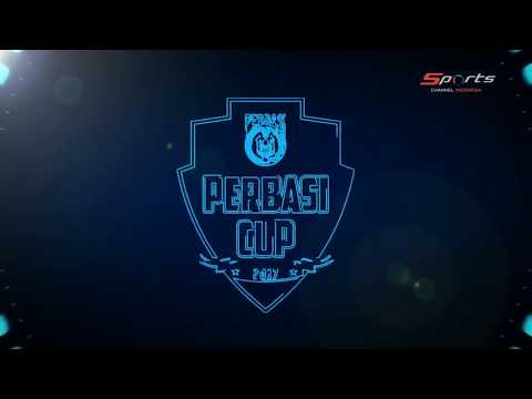 Perbasi Cup 2017: Satria Muda Jakarta vs NSH Jakarta. Britama Arena Jakarta. 8 Nov 2017.