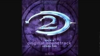 Cold Blue Light - Halo 2 Soundtrack
