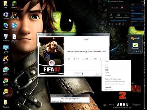 fifa 07  utorrent software