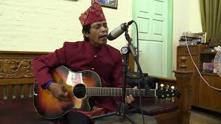 "Download Video Gitar Klasik Lampung: Imam Rozali - ""Kumbang Kupi"" MP3 3GP MP4"