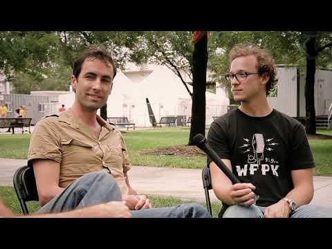 Kyle Meredith with... Andrew Bird & Ben Sollee