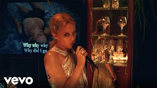 Tove Lo - Really don't like u feat. Kylie Minogue (Lyric Video) ft. Kyli... video thumbnail
