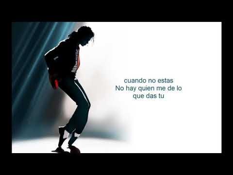 Download Michael Jackson Todo Mi Amor Eres Tu En Espaol y Con Letra