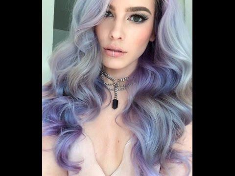 tendencia de pelo