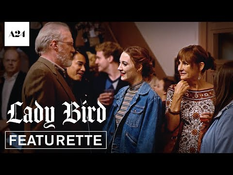 Download Youtube: Lady Bird | Ensemble | Official Featurette HD | A24