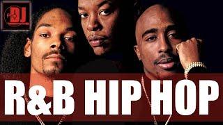 Hip Hop RnB Classics 90s 2000s Black Music | DJ SkyWalker