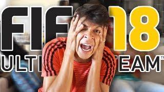 SUPER HABILIDADES AMADORAS NO ULTIMATE TEAM! thumbnail
