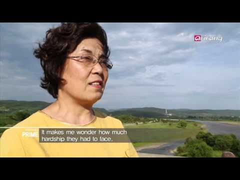 Arirang Prime(Ep.266) Korean Diaspora's Dining Table in Chin