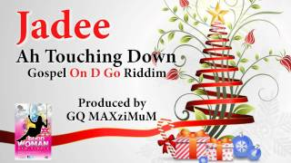 NEW JADEE : Ah Touching Down : Christmas Parang