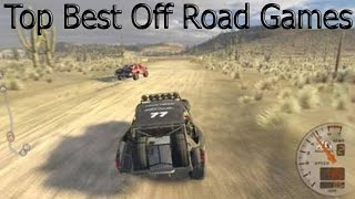 Top 7: Off Road Games Pc