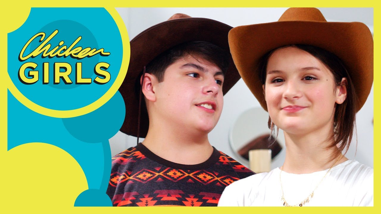 "Download CHICKEN GIRLS | Season 8 | Ep. 17: ""Rites and Revelations"""