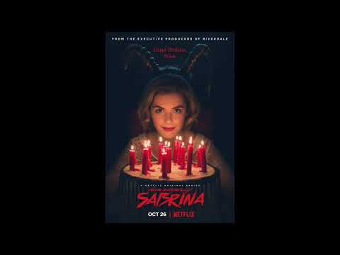 Chilling Adventures Of Sabrina Soundtrack | VCTRY - Black Magic Woman