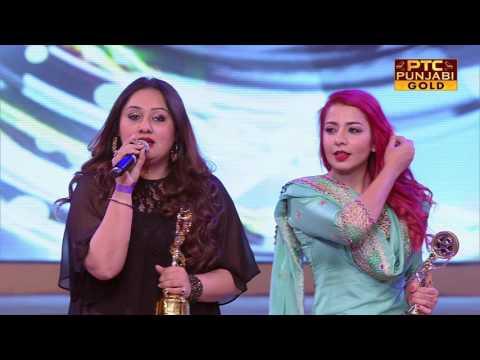 Best Music Director   Jatinder Shah   Yo Yo Honey Singh   PTC Punjabi Film Awards 2017