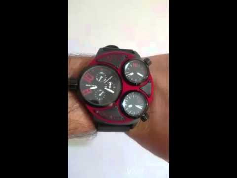 96de9fbd5053 reloj diesel t 37