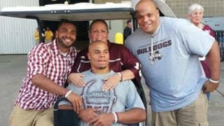 getlinkyoutube.com-The Seth Davis Show | Dak Prescott On His Mother's Cancer Diagnosis (pt 5) | CampusInsiders