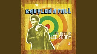 Babylon a Fall