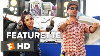 Thor: Ragnarok Featurette - Behind the Scenes (2017)   Movieclips Coming Soon