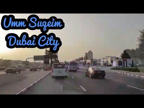 Jumeirah | Al Barsha | Umm Suqeim Road | Dubai UAE