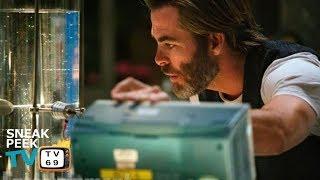 A Wrinkle in Time Sneak Peek (2018)  Storm Reid, Gugu Mbatha-Raw, Chris Pine Fiction Movie HD