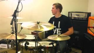 Young Guns - Bones - Drum Cover - Tim Creedon