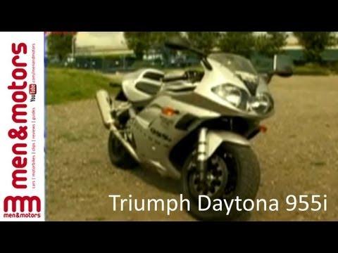 Triumph Daytona i Review ()