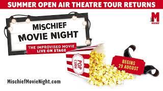 Mischief Movie Night Trailer (2021)