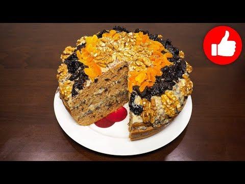 Торт простые рецепты в мультиварке