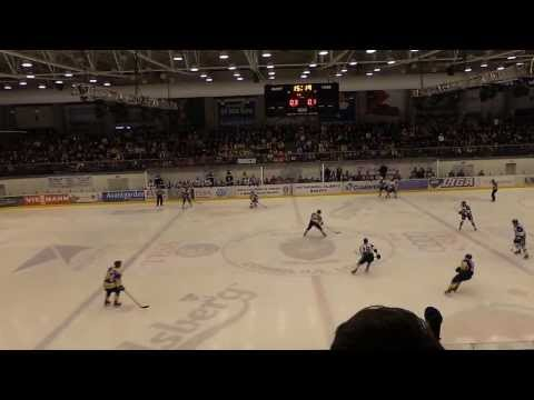 Corona Wolves Brasov - Nove Zamky 5-6 - Game 4 - The MOL Liga - Highlights