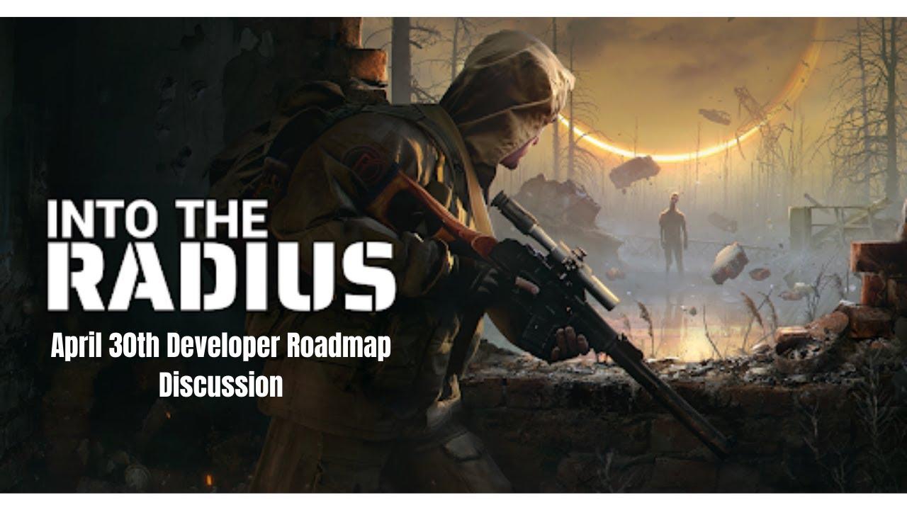 April 30th, Developer Roadmap Discussion