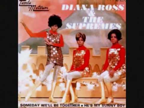 Someday We'll Be Together     Diana Ross & The Supremes