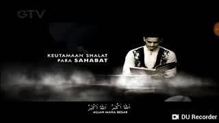 Adzan Subuh GTV 2019