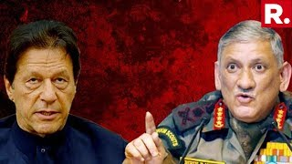 Indian Army Was Ready For Conventional War With Pakistan Post Balakot Reports