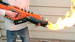 LEGO Purifier - Black Ops 3