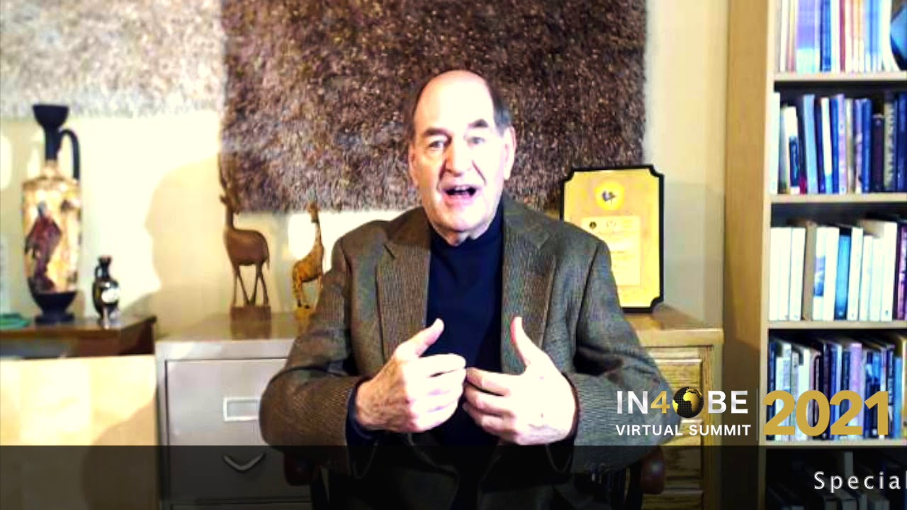 Download IN4OBE Global Virtual Summit 2021 - William Spady Intro