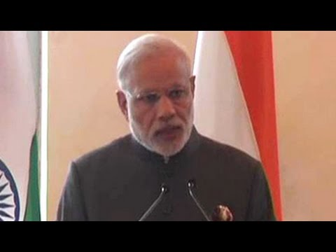'Will strengthen our defence cooperation with Malaysia': PM Modi
