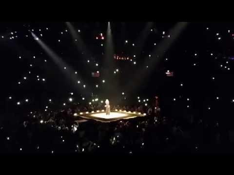 Adele - Hello @ Ziggo Dome, Amsterdam, Netherlands, 04 Jun