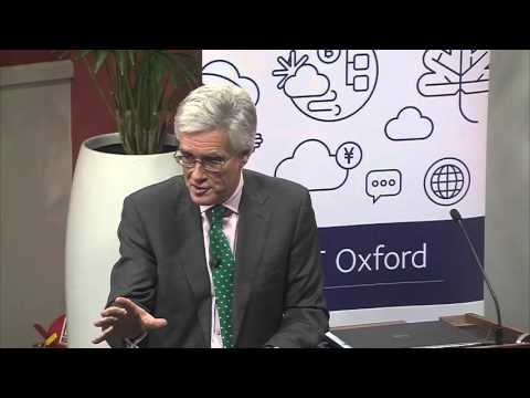 Between debt and the devil: money, credit, and fixing global finance with Lord Adair Turner