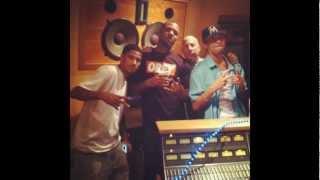 Bone Thugs N Harmony Ft The Game - Celebration Official Remix (With Lyrics)