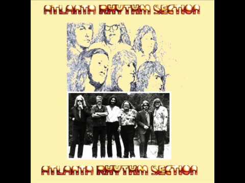Atlanta Rhythm Section Yours And Mine Wmv Youtube
