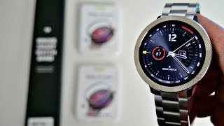 Ringke Bezel Styling for the Samsung Galaxy Watch Active 2