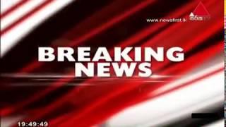 BREAKING NEWS: Shootout in Sainthamarudu
