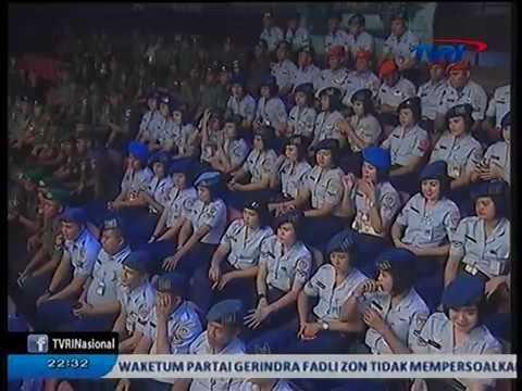 Bagindas Empat Mata || Live Kamera Ria TVRI