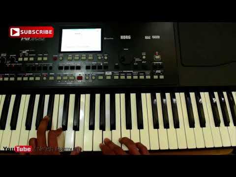 Tu Jo Mila Piano Tutorial | Bajrangi Bhaijaan | Salman Khan | By Pianobajao