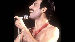 Freddie Mercury - In My Defence (Español/Inglés)