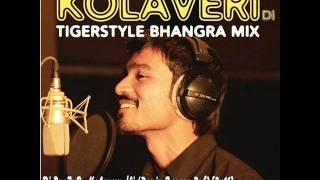 Dj PanJaB - Why this kolavery di (Tigerstyle Bhangra Mix) [wWw.dj-panjab.blogspot.fr]