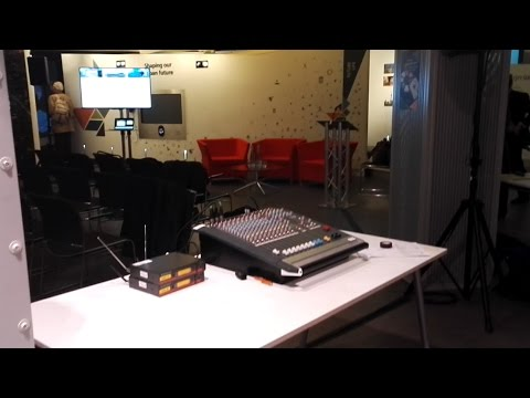 How To Set Up a Live Sound PA System A Beginners Guide