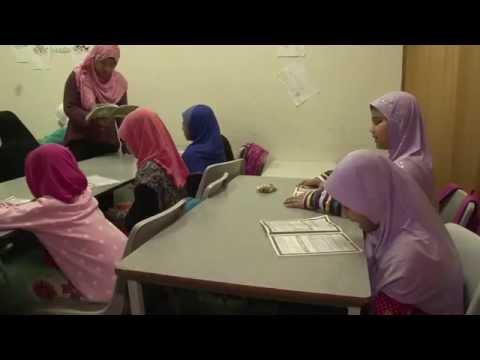 Ramadan TV 22 June 15 - Arabic School In Adelaide SA
