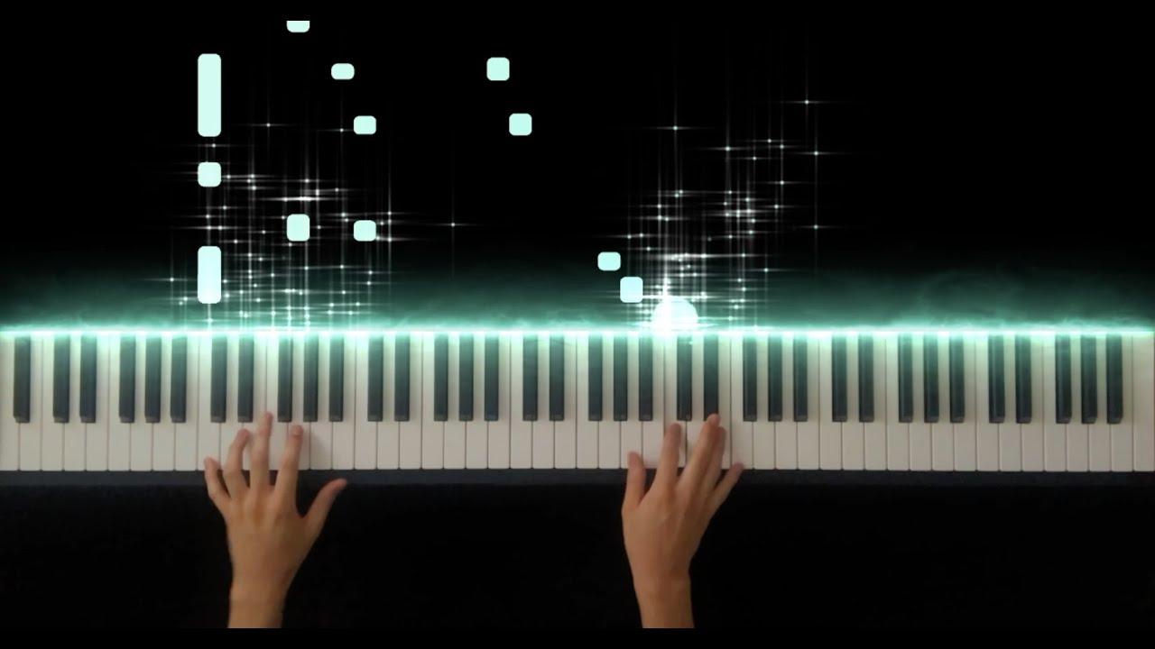 雨を見たかい(Have You Ever Seen The Rain?) / Creedence Clearwater Revival -Piano Cover-