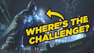 Batman: Arkham Legacy - 10 Fatal Mistakes It Must Avoid