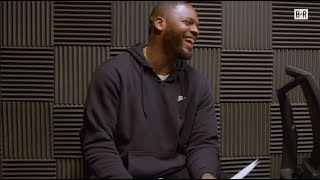 Behind the Scenes of Gridiron Heights with Martellus Bennett